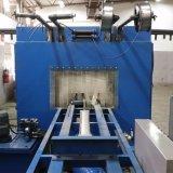 De Lijn van Metalizing van het zink voor de Lopende band van de Gasfles van LPG