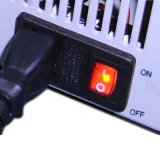 Construtor poderoso controlo remoto do sinal do telemóvel 20W com a antena direcional do painel