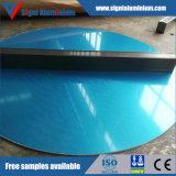 3003 Círculos de Aluminio Laminados en Caliente para la Embutición Profunda/difícilmente Anodizar