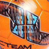 Balón de fútbol de entrenamiento de la talla estándar 5 de la alta calidad