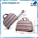 Sac durable de bagage de chariot à la course Bw1-061, sac de Duffle de déplacement