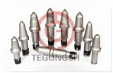 A construção de trituração das ferramentas da estrada utiliza ferramentas os dentes 19na02 Rl06 da estaca