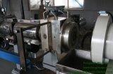 Linha da extrusão do granulador da película plástica do PE com extrusora estável