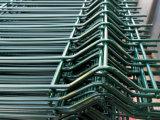 De gegalvaniseerde Poeder Met een laag bedekte die Omheining van het Netwerk van de Veiligheid voor de Bouw Residentail wordt gebruikt (XMS9)