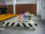 Espalhador de contentores de elevação semi-automática 20FT 40FT para levantamento