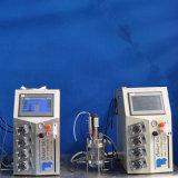 1リットルの機械感動的なガラス発酵槽