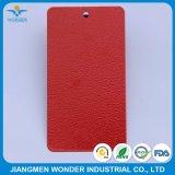 Красный цвет Ral 3020 покрытия порошка огнетушителя