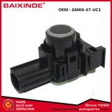GMK6-67-UC1 PDC Fühler-Auto-Parken-Fühler vom China-Hersteller-Qualitäts-preiswerten Preis