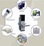 최신 기술 전기 제품 호텔 자물쇠