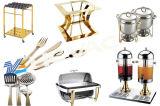 テーブルウェアおよび調理器具のためのPVDの真空メッキ機械