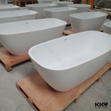 China Supplier Sanitary Ware Baignoire jacuzzi moderne à surface solide