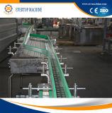 Máquina de rellenar del agua automática de la botella de Pet/PE/equipo/línea