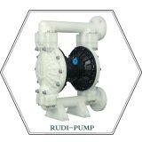 액체 이동 PVDF 공기 펌프