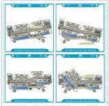 AG-By009, das elektrisches Krankenhaus-Bett der Funktions-ISO&CE wiegt
