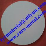 Keramisches Spritzenziel des Hafnium-Oxid-(HfO2)