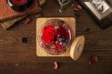Fiori freschi della bottiglia luminosa di desiderio di Ivenran per il presente e la decorazione creativi