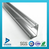 6063 T5 Home Furniture Aluminum Profile for Anodized