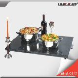 6 Cookware Shabbat heiße Platte
