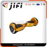 電気スクーター、Bluetooth \ LEDライト、LGのSamsung電池とバランスをとっているHoverboardの自己