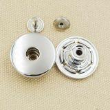 Таможня Shinny серебряные кнопки Jean металла для джинсыов людей