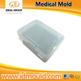 医学キットのためのプラスチックアクセサリの注入型