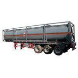 最もよい価格3の車軸48cbm燃料のタンカーのセミトレーラー