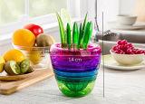 Кухня завода плодоовощей наиболее наилучшим образом уникально холодная домашняя оборудует Juicer Esg10201 цитруса Slicer Peeler Apple цитруса Slicer авокадоа Slicer плодоовощ создателя салата Устройств-Плодоовощ