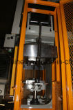 Macchina verticale dello stampaggio ad iniezione