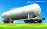 Vagão de tanque Railway feito em China