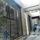 Revestimiento de aluminio del corte del CNC para usar decorativo del techo y de la pared