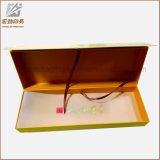 Contenitore di imballaggio pieghevole per gli indumenti & i contenitori di pattini con il contenitore di imballaggio di carta
