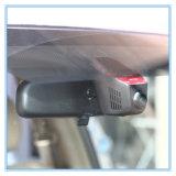 Mini cámara ocultada del coche DVR de WiFi en el IOS y el APP androide