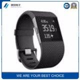 卸し売りスマートな腕時計はステップヘルスモニタリングの大人ビジネス円形スクリーンのスポーツの腕時計を遊ばす