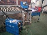 Piattaforma in alluminio portatile in lamiera CNC con CE