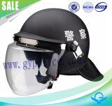 Zwarte van de Steen van de Helm van het Toestel van China de Tactische In het groot