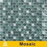 mozaïek van het Kristal van de Mengeling van de Steen van de Verkoop van 8mm het Hete voor de Reeks van de Steen van de As van de Decoratie van de Muur (Steen 01/02/03/04 van de As)