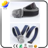 Diseño de moda Cinturón de cuero personalizado