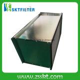 Filtre à air filtrant HEPA séparateur H13