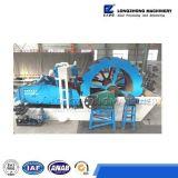 Minerais novos da multa da função que lavam o equipamento de China