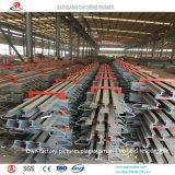 Wasserdichte Stahlausdehnungsverbindung mit variierten Modellen