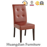 Présidence dinante en bois de restaurant de modèle moderne de meubles (HD452)