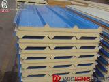 Панель сандвича PU Wiskind для крыши