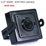 720p mini cámaras de seguridad del IP de la atmósfera del Wdm Cmos Onvif