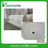 Горячий фильтр потолка синтетического волокна высокой эффективности F5