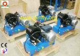 Machine sertissante du boyau Jk160 hydraulique automatique
