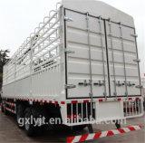 HOWO 8*4の真新しい競争の貨物トラックの価格
