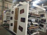 기계를 인쇄하는 직업적인 골판지 Flexo