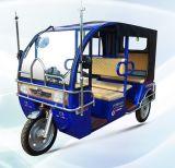трицикл колеса пассажира 3 60V 1000W электрический