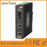 2 Tx 1개의 Fx 기가비트 포트 산업 이더네트 네트워크 스위치