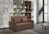 標準的なデザインの愛シートのソファーベッド